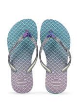 Flip-flop slim glit ii-HAVAIANAS