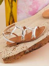 Sandals bongo-LES TROPEZIENNES