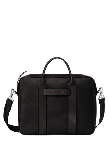 Longchamp Kate moss Briefcase Brown
