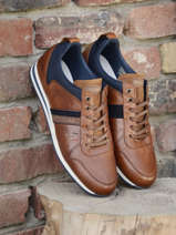 Sneakers living-REDSKINS