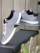 Sneakers essential-TOMMY HILFIGER