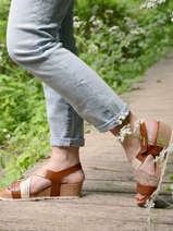 Sandales renza-MEPHISTO
