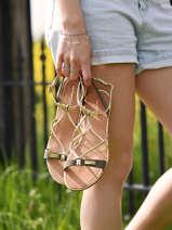 Hironbuc sandals-LES TROPEZIENNES