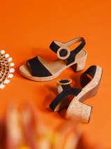 Sandales-GABOR