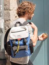 Backpack Ecoalf backpack WILDSHER