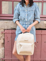 Business Backpack 1 Compartment + 15