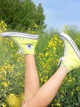Sneakers chuck taylor all star seasonal color zitron-CONVERSE