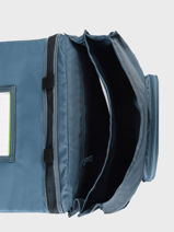 Satchel 2 Compartments Tann