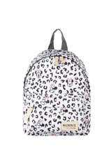 Sac A Dos 1 Compartiment Mickey and minnie mouse Blanc fashion 1732