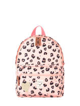 Backpack Panther 1 Compartment Kidzroom Multicolor attittude 1551