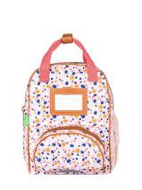 Mini Backpack Fantaisie Fille Tann