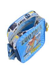 Crossbody Bag Zootopia Blue join today 45976ZOT-vue-porte