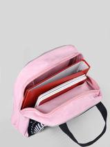 Mini Backpack Tann