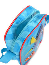 Crossbody Bag Dory Blue dory et nemo 45676DOR-vue-porte