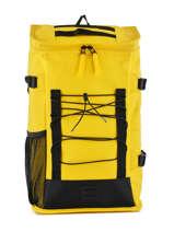 Backpack Rains Yellow boston 1315