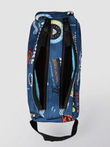Kit 2 Compartments Rip curl Blue surfboard collection BUTBA3SS-vue-porte