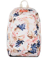 Backpack 2 Compartments + 15'' Pc Rip curl Pink sunset waves LBPPR1SW