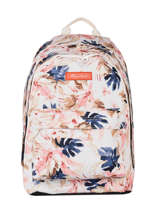 Backpack 2 Compartments Rip curl Pink sunset waves LBPPS1SW
