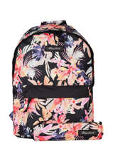 Backpack With Matching Pencil Case Rip curl Multicolor calliope LBPPZ1CA