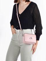 Sac Bandoulière Sportswear Calvin klein jeans sportswear K608287-vue-porte