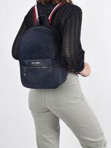 Backpack-TOMMY HILFIGER-vue-porte