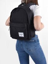 Backpack Herschel classics 10492-vue-porte
