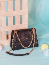 Shoulder Bag Affidabile Liu jo Black affidabile AF1151
