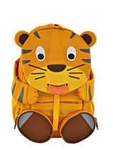Backpack Affenzahn Brown large friends AFZ-FAL2