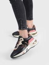 Sneakers hoa-LIU JO-vue-porte