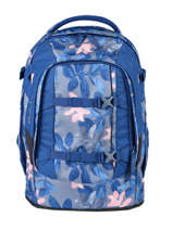 Backpack 2 Compartments Satch satch SIN