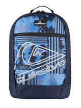 Backpack 2 Compartments Quiksilver accessories QYBP3111
