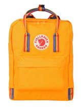 Backpack 1 Compartment Fjallraven kanken 23620
