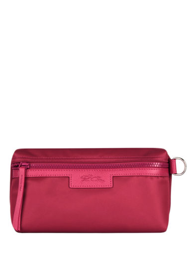 Longchamp Le pliage neo Clutches Red