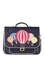 Satchel It Bag Mini Girl 2 Compartments Jeune premier Gold daydream girls G