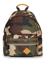 Backpack Eastpak Black timberland EA5B74TI