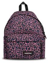 Backpack Padded Pak'r Eastpak Pink pbg authentic PBGK620
