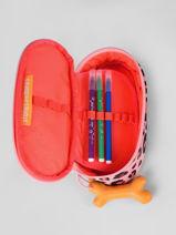 Pencil Case Oak 1 Compartment Stones and bones girls G-vue-porte