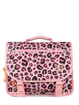 Satchel 2 Compartments Lily Girls Stones and bones girls G
