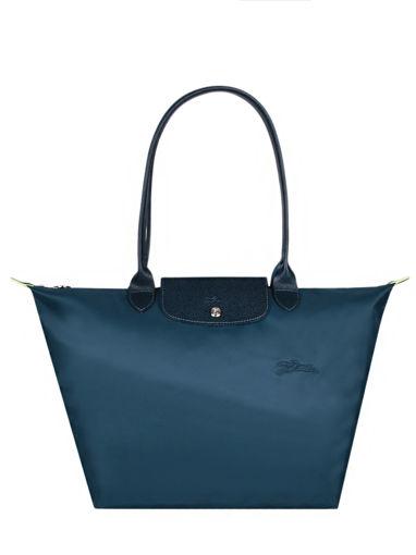 Longchamp Le pliage green Hobo bag Green