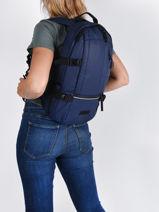 Backpack Floid Eastpak pbg core series PBGK201-vue-porte