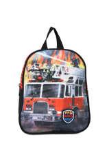 Mini Backpack Heroes My favorite Red heroes 456540