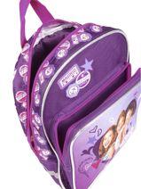 Backpack Violetta Pink friend