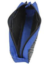 Trousse 1 Compartiment Real madrid Noir 1902 183R207C-vue-porte