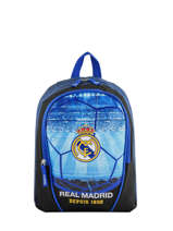 Backpack Real madrid Blue 1902 183R201S