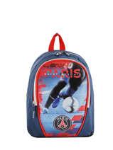 Backpack Paris st germain Blue ici c'est paris 193P201S