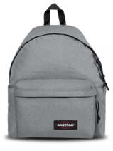 Backpack Padded Pak'r Eastpak Gray authentic 620