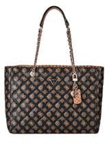 Shopping Bag Cessily Guess Black cessily PG767923