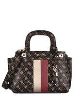 Shoulder Bag Katey Guess Brown katey SG787006