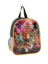 Backpack Bakugan Multicolor battle brawlers 56154VES