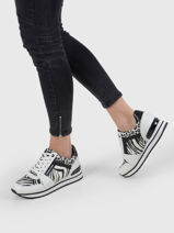 Sneakers billie-MICHAEL KORS-vue-porte